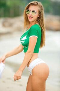 c147730c5 Sexy Girl Mini Mini Pants Jeans Shorts Women Denim Low Waist Shorts ...