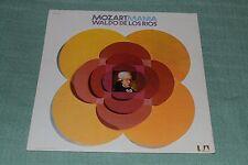 Mozart Mania~Waldo De Los Rios~United Artists UAS-5554~FAST SHIPPING!