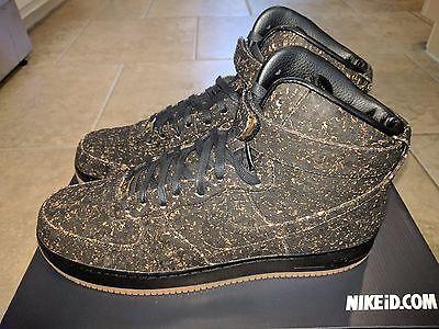 Nike Air Force 1 ID Cork | WAVE®