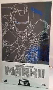 MARVEL-Iron-Man-Mark-II-Action-Figure-1-6-Hot-Toys-Sideshow-DIECAST-MMS-431-D-20