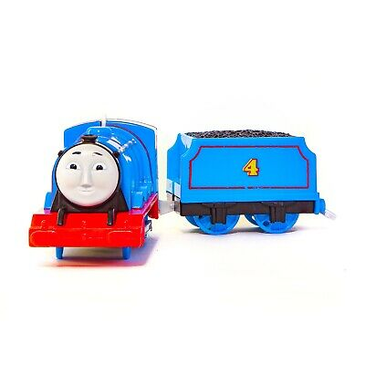 Trackmaster Thomas And Friends GORDON Mattel 2013 Tested And Working