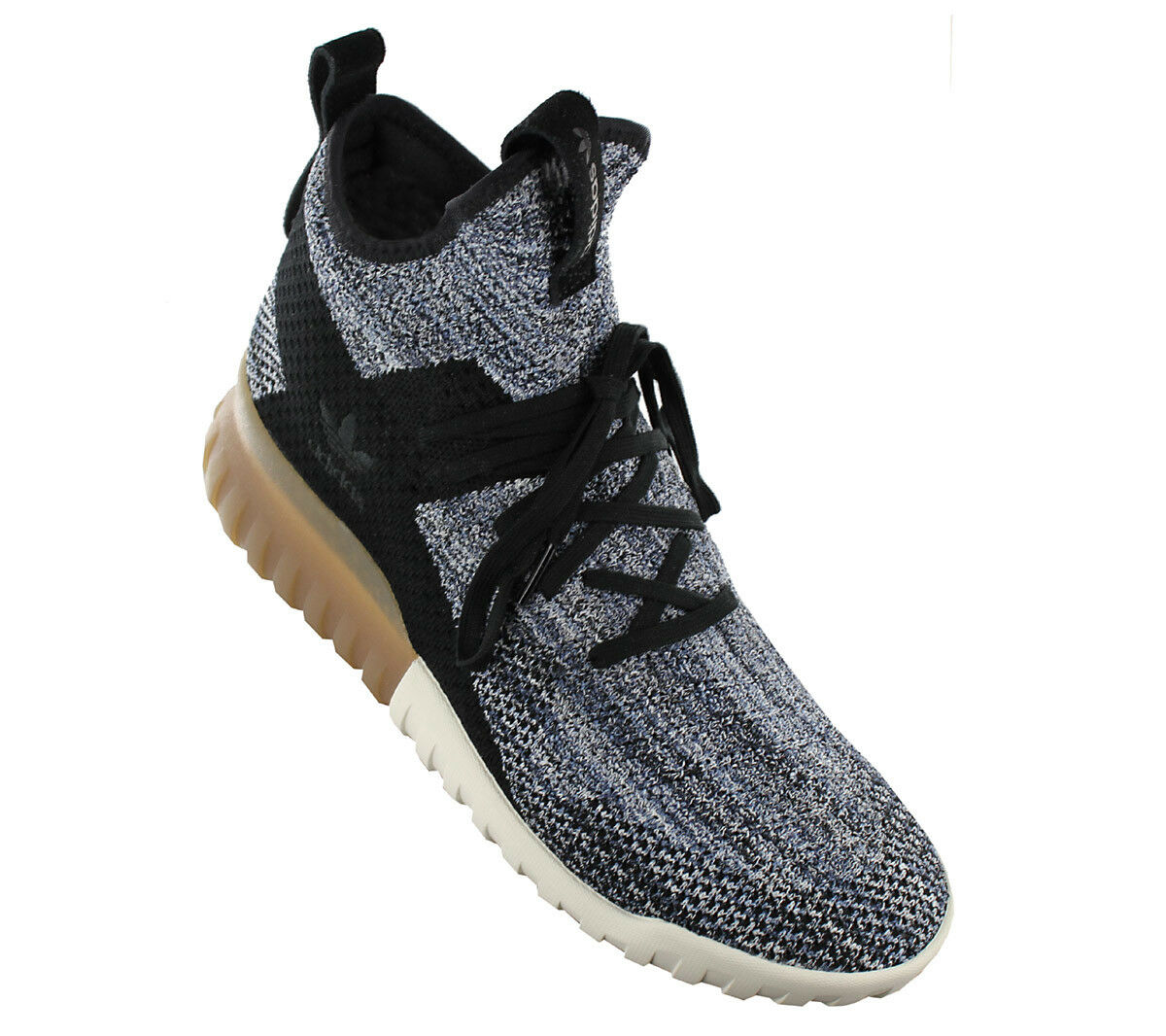 NEW adidas Tubular X PK Primeknit BY3145 Men''s shoes Trainers Sneakers SALE