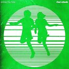 Rival Schools - United by Fate 180g Green Coloured Vinyl LP in Stock
