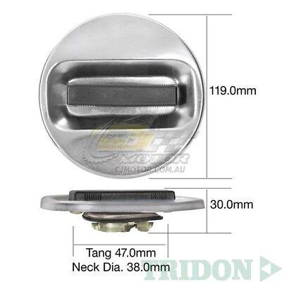 TRIDON FUEL CAP LOCKING FOR Ford Falcon-6 Cyl XA-XC 03//72-02//79 6 3.3L-4.1L