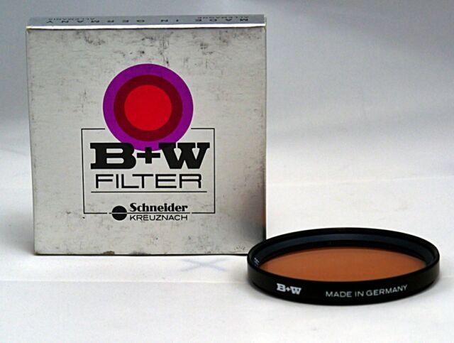 Tiffen 55mm 81EF Filter