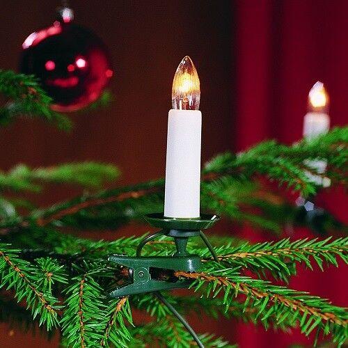 Sapin de Noël éclairage 16er intérieur un brin 10,5m 1000-000