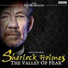 Sherlock Holmes: Valley of Fear: Book at Bedtime by Sir Arthur Conan Doyle (CD-Audio, 2015)