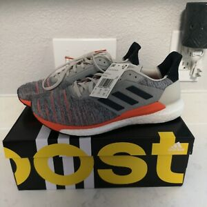 Adidas-Solar-Glide-M-Boost-Mens-Running-Shoes-Size-9