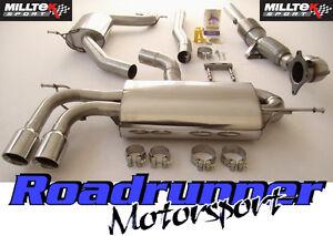 Milltek-Golf-Gti-MK5-Edition-30-Exhaust-Turbo-Back-Sys-Resonated-Inc-Sports-Cat