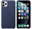 iPhone-11-11-Pro-11-Pro-Max-Apple-Echt-Original-Leder-Schutz-Huelle-5-Farbe Indexbild 11