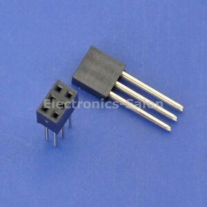 2x3Pin-Dual-Row-15mm-Tall-Header-Socket-Connector-for-Arduino-ICSP