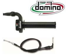 Domino KRR03 Quick Action Throttle & Cables Honda VFR750 R RC30