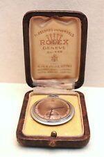 Orologio da tasca vintage Rolex