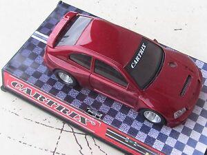 Cartrix Hyundai Accent Maxi - Tuning Ref0312e Slot 1/32 Pour ExpéDition Rapide