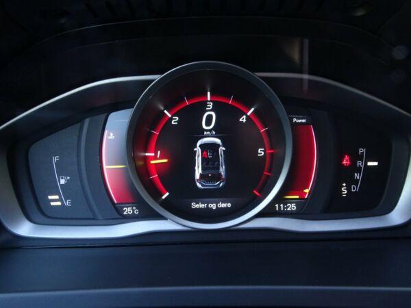 Volvo V60 2,0 D4 181 Momentum aut. Van - billede 5