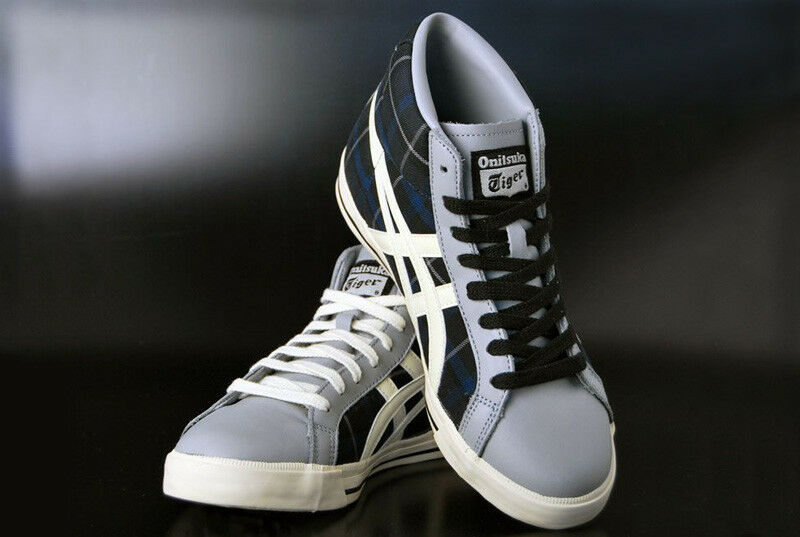 ASICS ONITSUKA TIGER FABRE BL-L gris BANSHUORI baskets chaussures