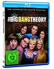 Warner The Big Bang Theory 8. Staffel