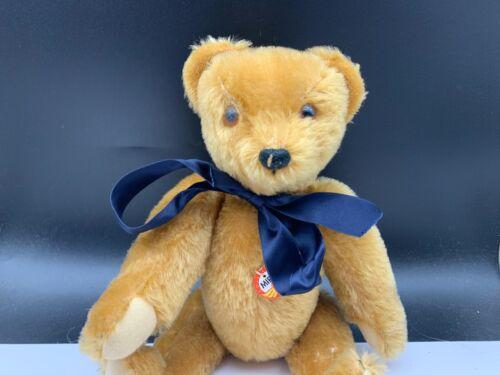 Sigikid Pupazzo Raccolta Teddy Bear 32 Cm. Ottime Condizioni