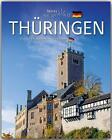 Thüringen von Ernst-Otto Luthardt (2016, Gebundene Ausgabe)