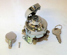 IGNITION SWITCH FITS HARLEY DAVIDSON 73 UP  ELECTRONIC