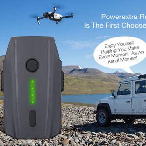 11-4V-3830mAh-Intelligent-Flight-LiPo-Battery-For-DJI-Mavic-Pro-platinum-Drone