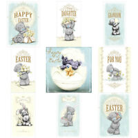 Me To You Bear Easter Cards (assorted)