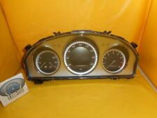 2011 Mercedes C-Class GLK-Class Speedometer Instrument Cluster Dash Panel A37925
