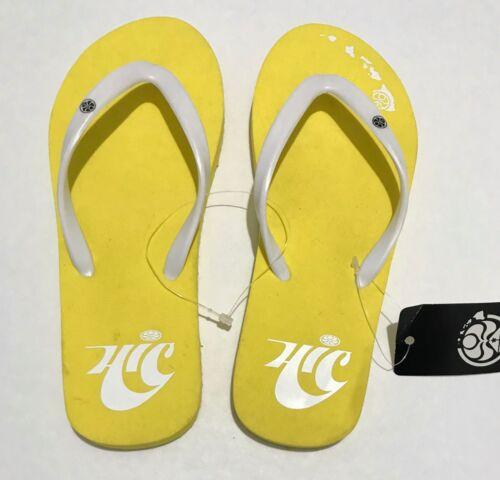 Hawaiian Island Creations Womens Lelani Sandals Size 5,6,10,11 Flip Flops