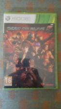 Dead or Alive 5  Xbox 360 NUOVO EDIZIONE ITALIANA