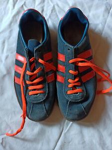 Details about adidas Vintage DUBLIN sport shoes sneakers patike YUGOSLAVIA