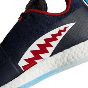 Adidas James Harden Vol 3 USA Wizards