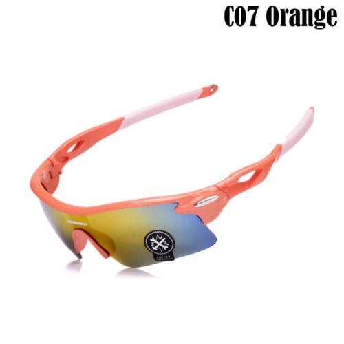 Men and Women Outdoor Sport Hiking Glasses Mountain Bike MTB Bicycle Glasses New