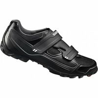 Shimano M065 Mountain Bike MTB Cycling SPD Shoes - Black