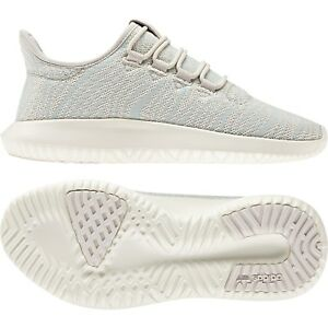 Details zu adidas Originals Schuh CQ2463 TUBULAR SHADOW Damen Sommer Turnschuhe Clear Brown