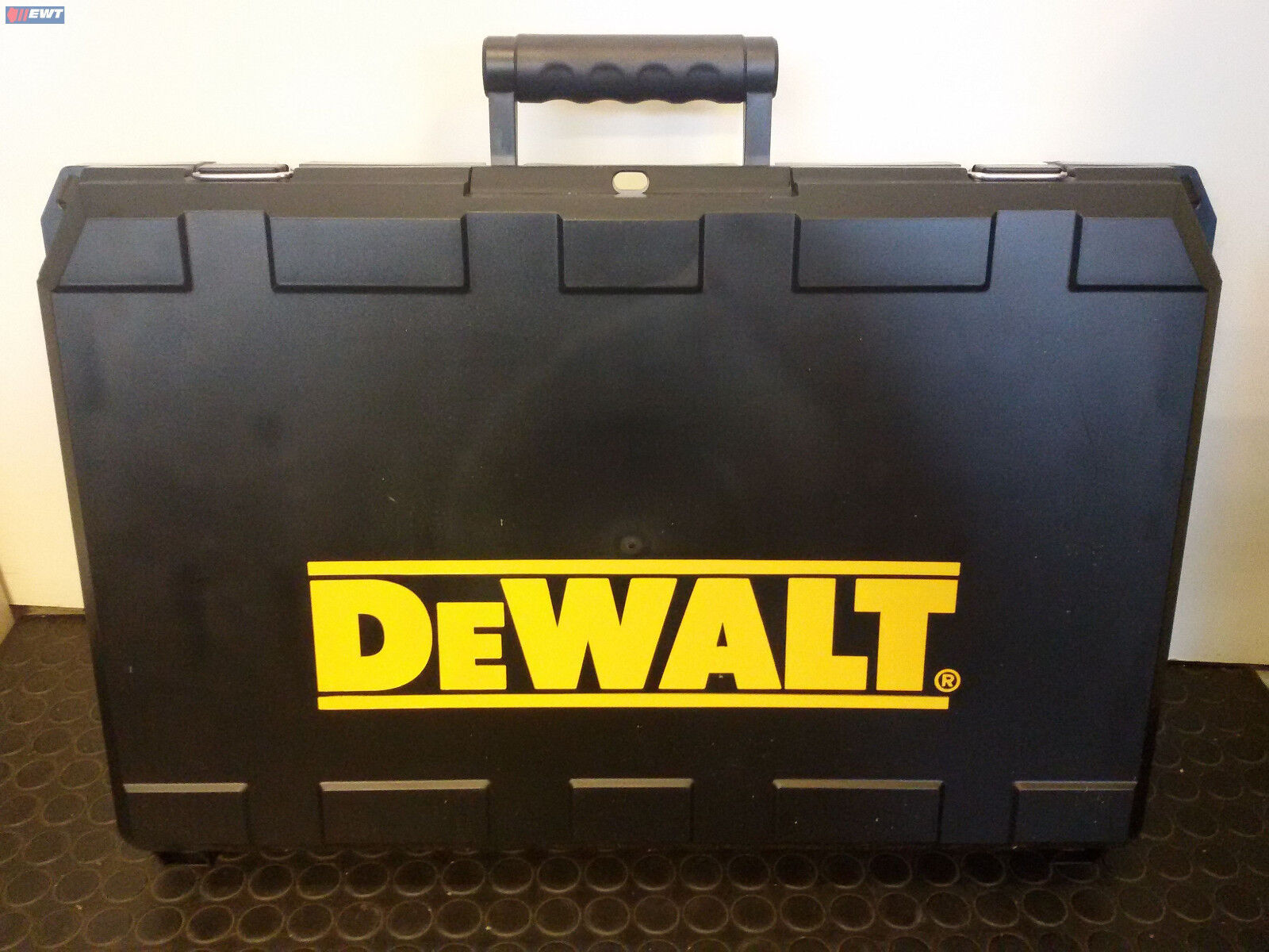 Gerätekoffer Leerkoffer 574931-23 für D25831K DeWALT D25820 DCH275