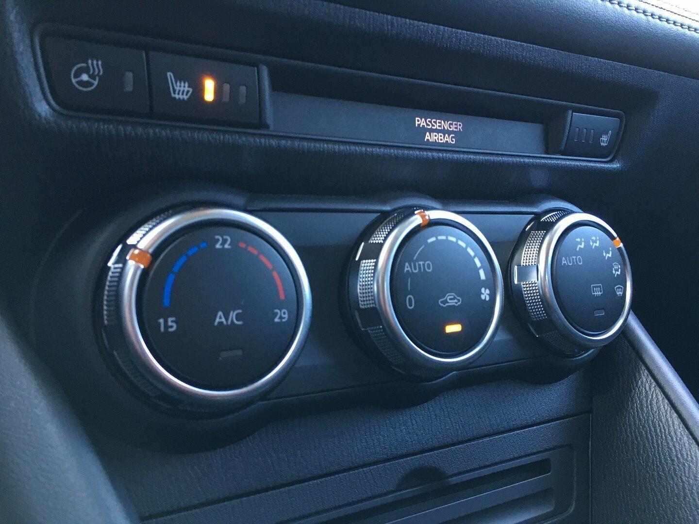Mazda CX-3 2,0 Sky-G 121 Optimum - billede 16