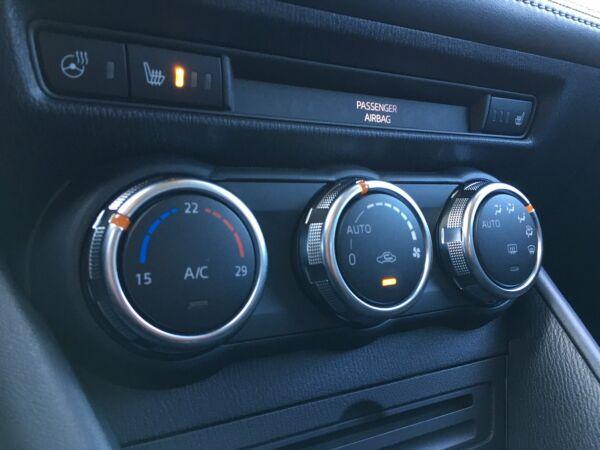 Mazda CX-3 2,0 Sky-G 121 Optimum billede 16