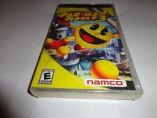 Pac-Man World 3 (Sony PSP, 2005) NEW