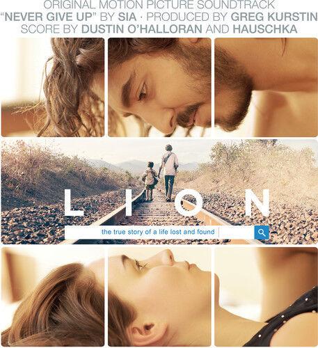 Dustin O'Halloran - Lion (Original Soundtrack) [New CD]