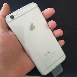 "SMARTPHONE APPLE IPHONE 6 64GB 4,7"" SILVER ARGENTO FATTURABILE IVA INCLUSA"