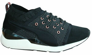 Puma Pearl VR Womens Trainers Lace Up