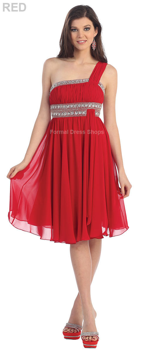 Details about ! SALE ! SHORT PROM SEMI FORMAL DANCE BIRTHDAY DRESSES  CHRISTMAS NYE & PLUS SIZE