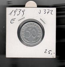 50 Reichspfennig 1940 B  RAR  . ab 5 auktionen portofrei