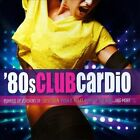 '80s Club Cardio by Various Artists (CD, Jun-2016, Reflections)