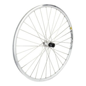 Mavic-CXP-Elite-32h-SILVER-Shimano-Road-Bike-Rear-Wheel-fits-SRAM-Shimano