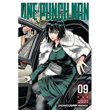 one punch man vol 7 by one paperback 2016 ebay
