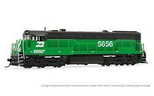 Arnold Burlington Northern GE U28C DCC Ready #5656 N Scale Locomotive HN2315