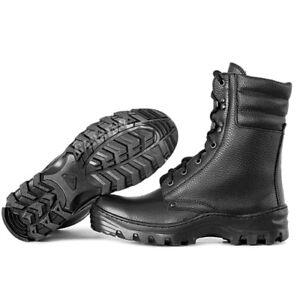 attraktiv und langlebig detaillierter Blick 100% echt Details zu GARSING 0830 Corporal Fur Warm Boots Herren Schuhe NATURFELL  Leder Winterstiefel