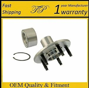 2002 2005 ford explorer rear wheel hub bearing kit 4. Black Bedroom Furniture Sets. Home Design Ideas