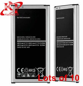 Lot-of-10-Original-OEM-Samsung-2800mAh-Battery-For-Samsung-Galaxy-S5-EB-BG900